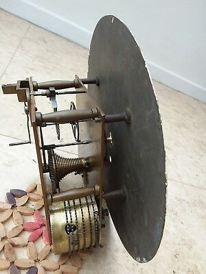 antique clock spares or repair