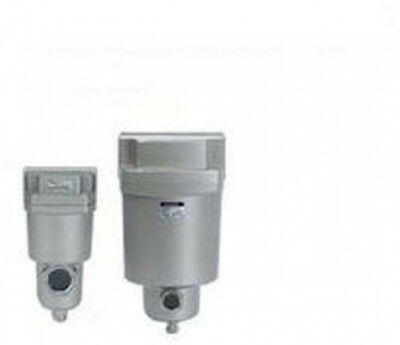 SMC AFF8C-F03D Main Line Filter, New Style