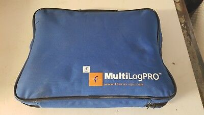 FOURIER MultiLog PRO DB-526-70 DB52670 Data Logger