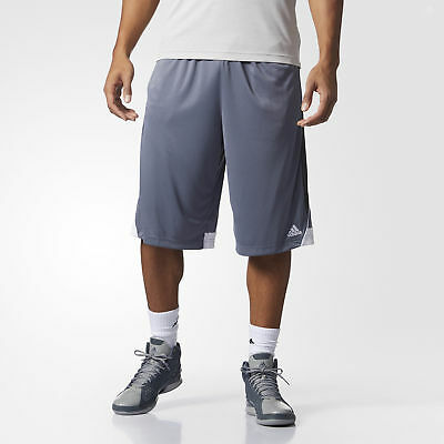 adidas Big and Tall 3G Speed Shorts Men's
