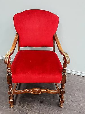 Fabulous Antique Armchair