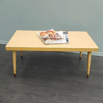 Fabulous Mid Century 1960's Coffee Table