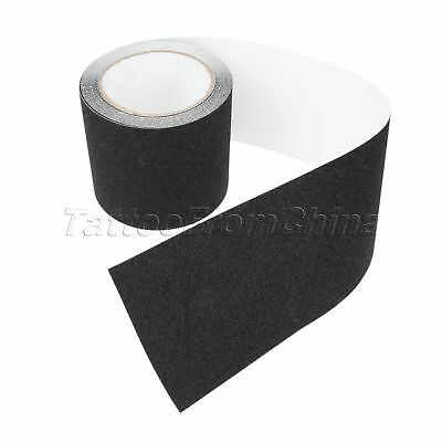 10CMx 5M Roll Anti Slip Safety Adhesive Tape Non Skid Stair Step Grip Boat Floor