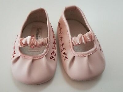 Chaussures 0-6 mois Catimini fille