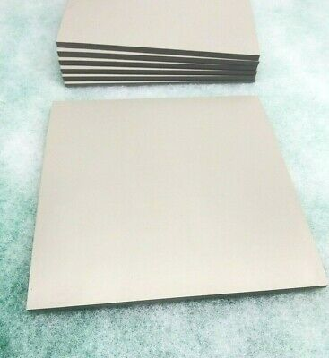 Silicone Rubber Sheet 1//4/'/' Thk x 12/'/' x 38/'/' Strip US Mil Spec 60D Gray