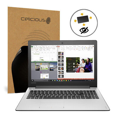 Celicious 4-Way Privacy Plus Lenovo IdeaPad 310 15 (Touch) Screen Protector