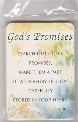 15 Christian Prayer Cards Strength Bible Scripture Verse Isaiah 40