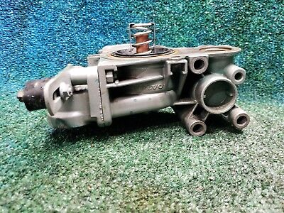 Volvo Penta TAMD72 71 D7 Turbo Diesel Thermostat Housing 471780 471822 876628