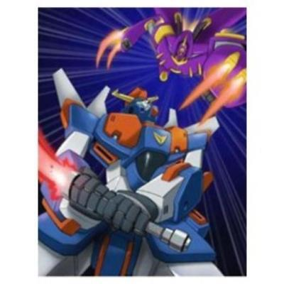 Max Protection Card Protection Neo Sleeves - Robo War (50) MINT