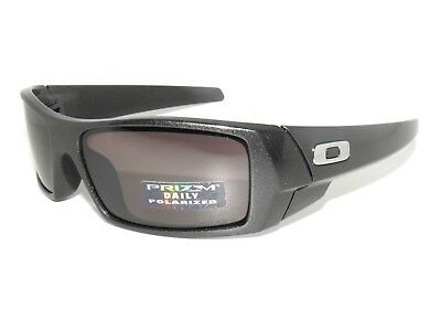 e19a170d6c9 OAKLEY GASCAN 9014-18 GRANITE PRIZM DAILY POLARIZED SunglasseS ...