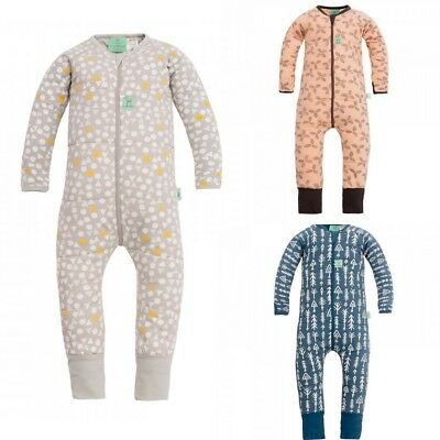 ergoPouch Winter Sleep Suit 2.5 Tog  NEW 2018 Layers  Free Shipping