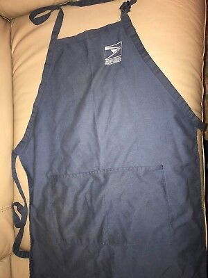 USPS Postal Apron Adjustable with Pockets