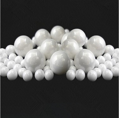50 PCS (7.938mm) Bearing Ball (ZrO2) Ceramic Zirconia Oxide Bearing Ball G5