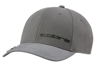 Cobra Ball Marker Fitted Cap - Quiet Shade