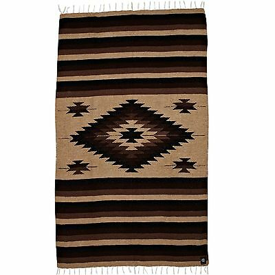 Traditional Mexican Falsa Blanket