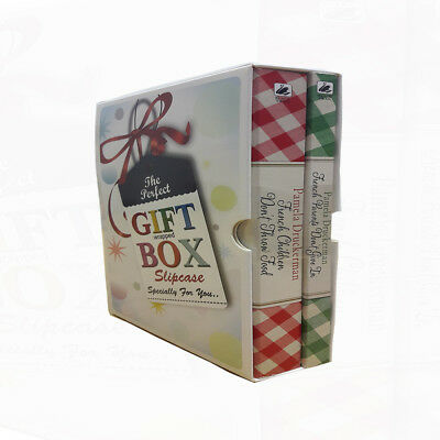 Pamela Druckerman Collection French Parents Don't Give In 2 Books Box Set NEW