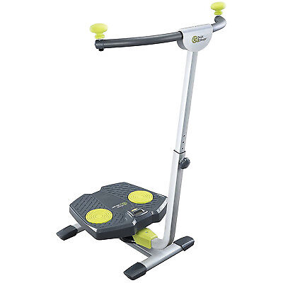 Thane Twist and Shape Full Body Work Out Machine - excellent condition.