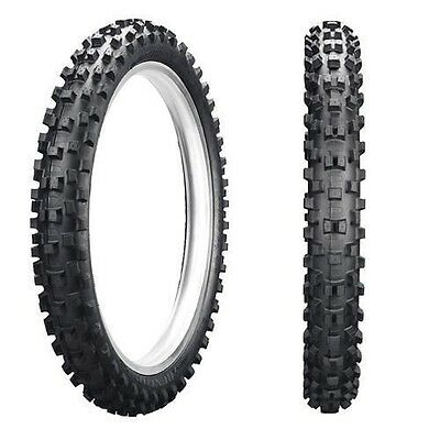 Dunlop MX32 MX3S GeoMax Tire 70/100-17 Front