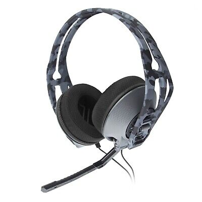 Plantronics Rig 500 HX Lightweight Swappable Gaming Headset for Xbox One