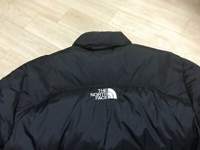 47e163a60c50 ... the north face promo code for vtg north face nuptse 700 fill goose down  jacket black m95 coat puffer ...