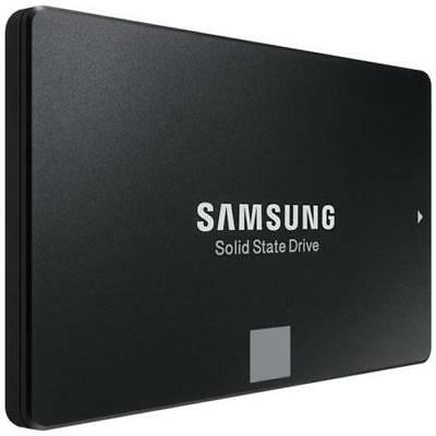 SAMSUNG SSD 250 GB Serie 860 EVO 2.5' Interfaccia Sata III 6 Gb / s Stand Alone