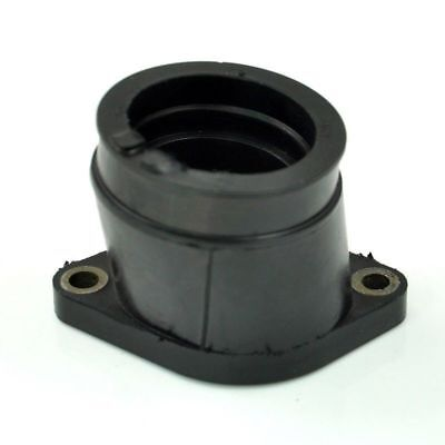For Yamaha TTR250 4GY Carb Intake Adapter Carburetor Joint Boot Connector
