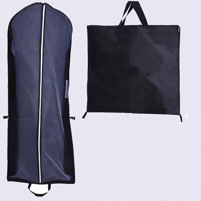 Clothes Garment Suit Cover Case for Bridal Wedding Dress Dustproof Bag Protector