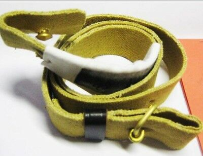 Japanese Arisaka Type 99 Pacific Rubberized Canvas Sling. 7.7X58Mm