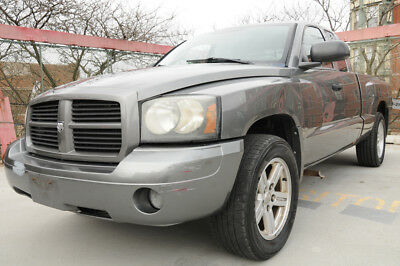 2007 Dodge Dakota SLT 2007 Dodge Dakota SLT Sport V8 Magnum 4.7 L *NO RESERVE!*