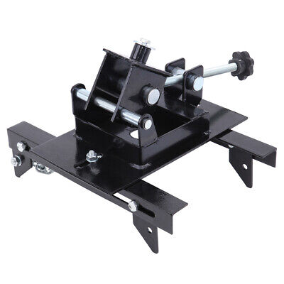 0.5Ton Carico nominale Trasmissione Jack Adapter Trolley Jack Cradle Support