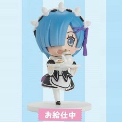 [FROM JAPAN]ReZero - Starting Life in Another World Collection Figure Rem As...