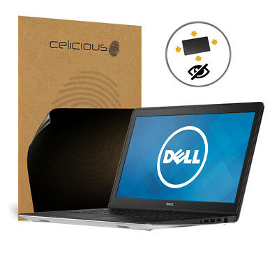 Celicious 4-Way Privacy Plus Dell Inspiron 15 i5548 Screen Protector