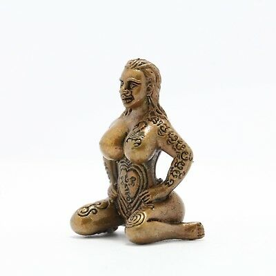 Thai Amulet statue Magic Eper Powerful love attraction.