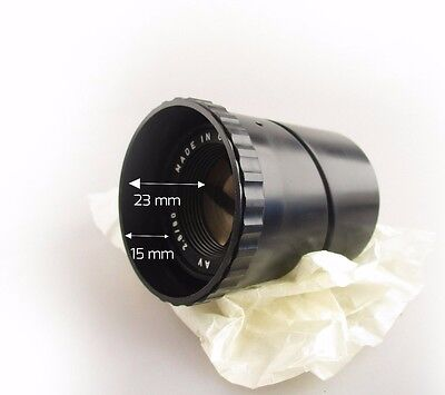 1x XL Pentacon AV 2,8 80mm - Projector lens (wie Meyer Diaplan)