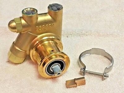 "TIG Welder Torch Water Cooler Universal Pump, Procon Quality, 3/8"" NPT FM"
