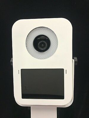 """PORTABLE PHOTO BOOTH - SHELL ONLY +Ring light flash - """" ECO Pro 3 """""""