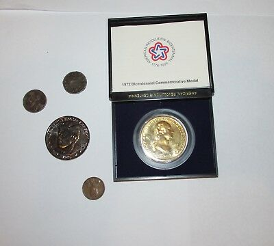 Medals / Tokens / Coins and more.......4657