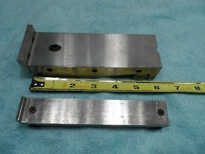 Machinist Tools: Lot of 2 Sine Bars, SPI & Other