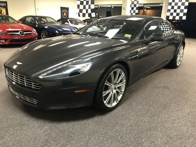 2010 Aston Martin Rapide  22k low mile v12 free shipping warranty exotic luxury finance clean rare db9