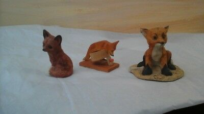 Fox Collectable