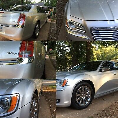 2012 Chrysler 300 Series C 2012 Chrysler 300c / Low Mileage / Hemi !!