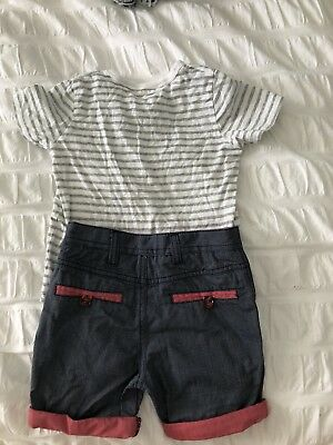 Country Road Toddler 18-24 Months
