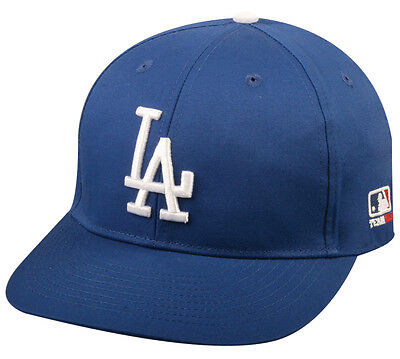 Los Angeles Dodgers Replica Baseball Cap Adjustable Youth or Adult Hat