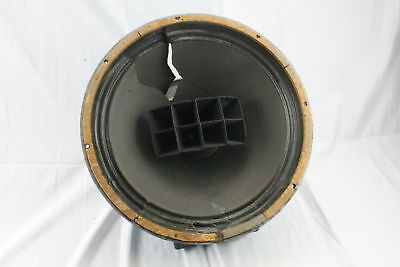 "Vintage Stephens Tru-Sonic Model 206 AXA 15"" Coaxel Speaker"