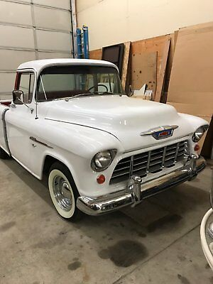 1955 Chevrolet Other Pickups  1955 Chevy Cameo Pickup