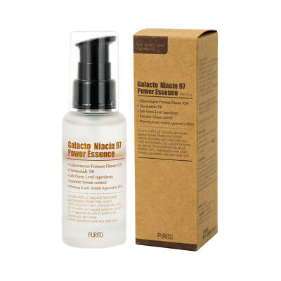 [PURITO] Galacto Niacin 97 Power Essence - 60ml