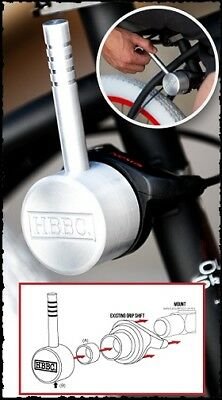 Bicycle Shifter Unit - Suicide Shifter