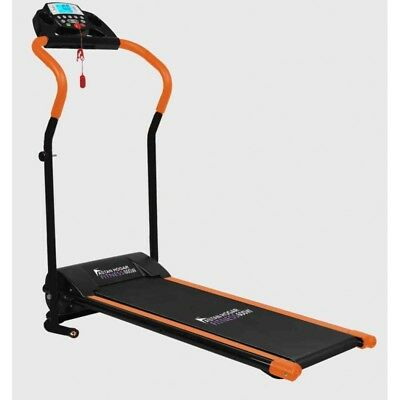 "Cinta De Andar Motorizada De 600W. ""runner Fitness Pulse Basic"""