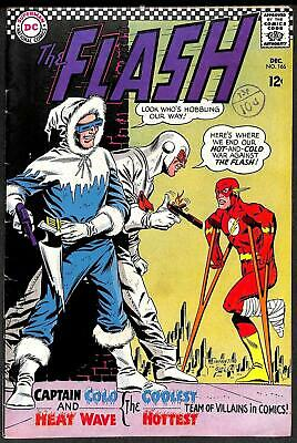 The Flash #166 FN+