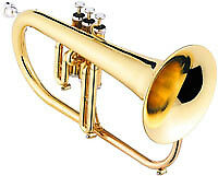 Jupiter JT846L Flugel Horn - Clearance Model